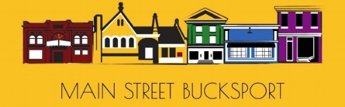 MAINE STREET BUCKSPORT