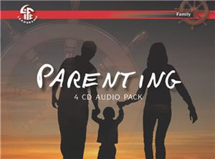 PARENTING PACK  |  LIFE LEADERSHIP