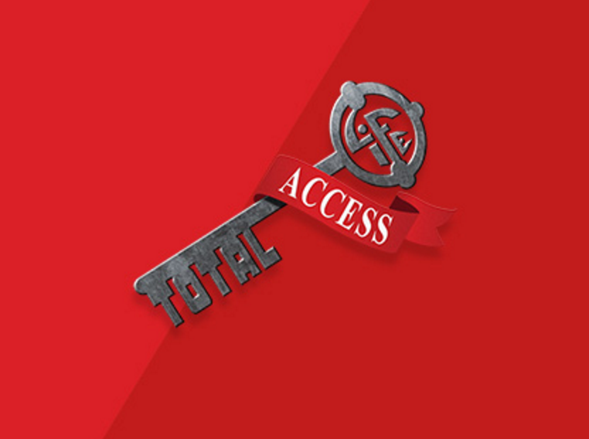 TOTAL ACCESS SUBSCRIPTION|  LIFE LEADERSHIP
