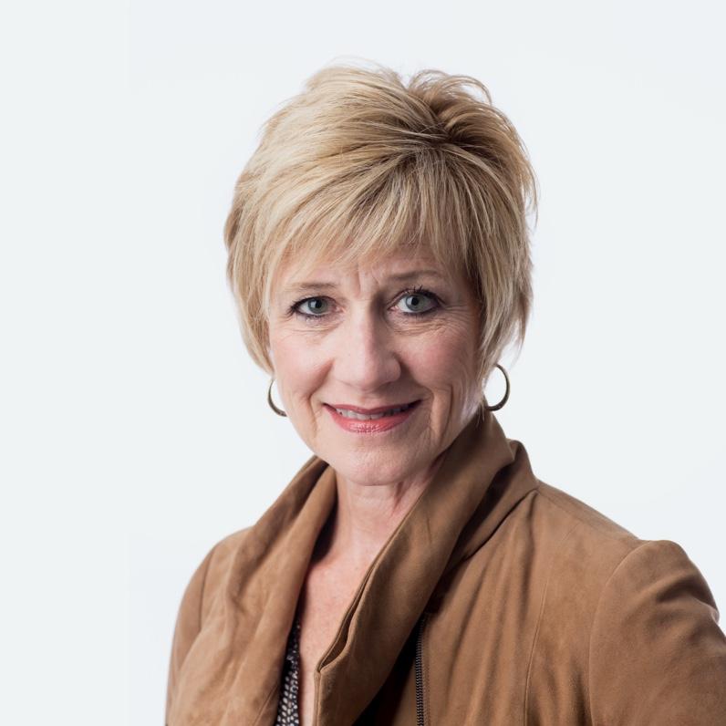 Cheryl Skender<span>Chair and President</span>