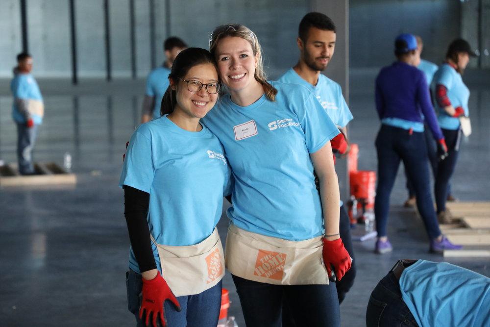 Annual Volunteer Day