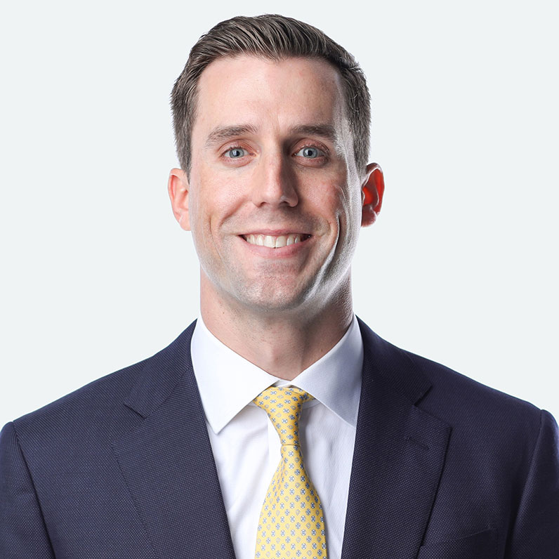 Jared Funk<span>Vice President at Lenox Advisors</span>