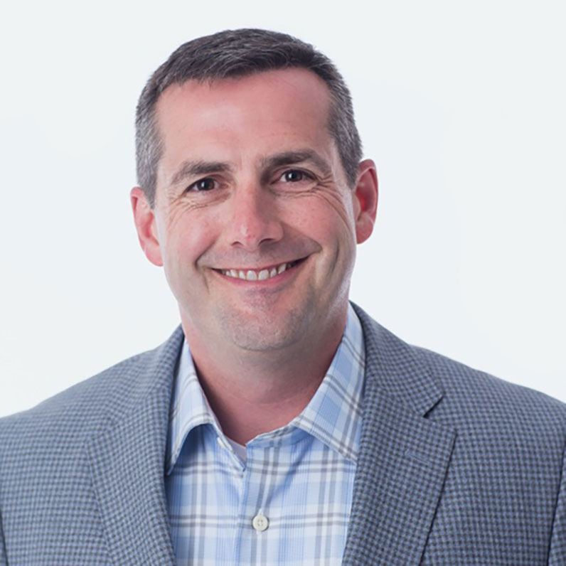 Jerry Ball<span>CFO and Partner at Skender</span>