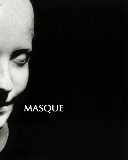 MASQUE  - en recherche de production -  écrit par  Sarah Beaulieu   Fiction - 17'   Prix de la meilleure adaptation au festival De l'écrit à l'écran, 2015 / Finaliste du prix du scénario au Festival du Cinéma Européen de Lille, 2015