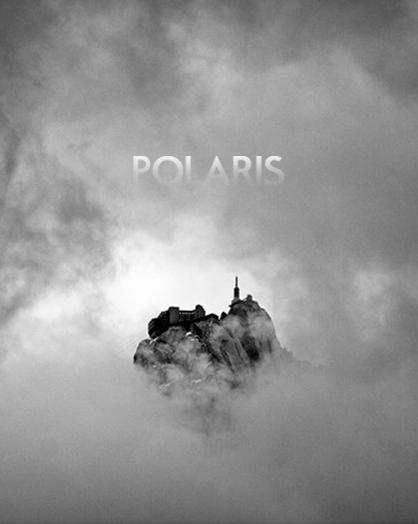 POLARIS  - en recherche de production -  écrit par  Thibault Duperier   Fiction 6x52'