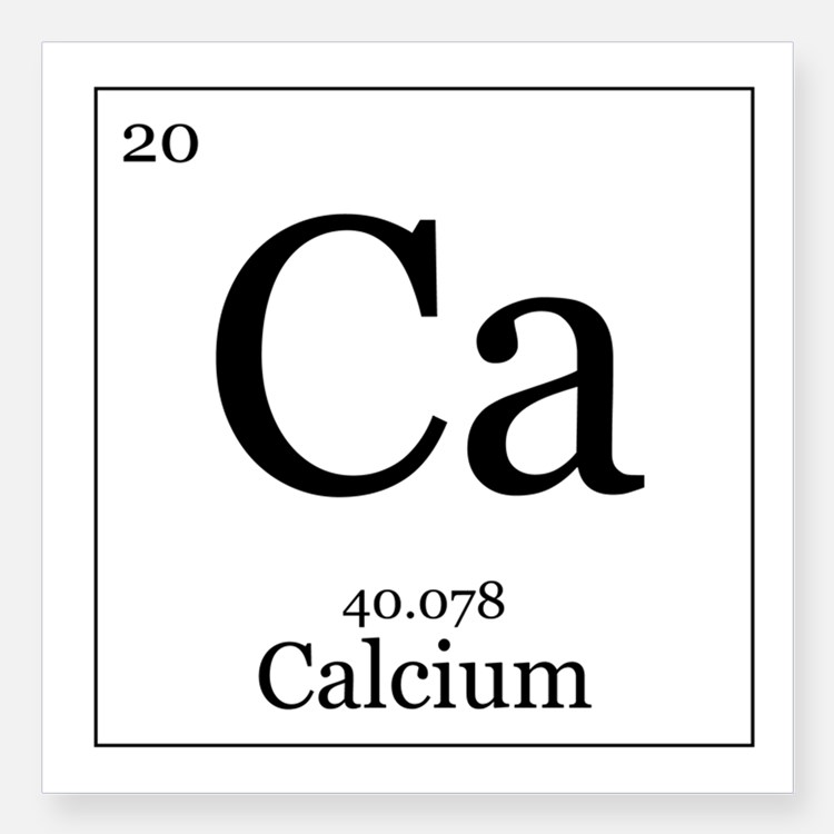 Calcium in the periodic table images periodic table of elements list calcium in the periodic table image collections periodic table of urtaz Gallery