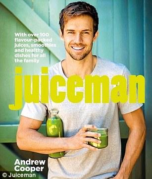 Juiceman - £14.00