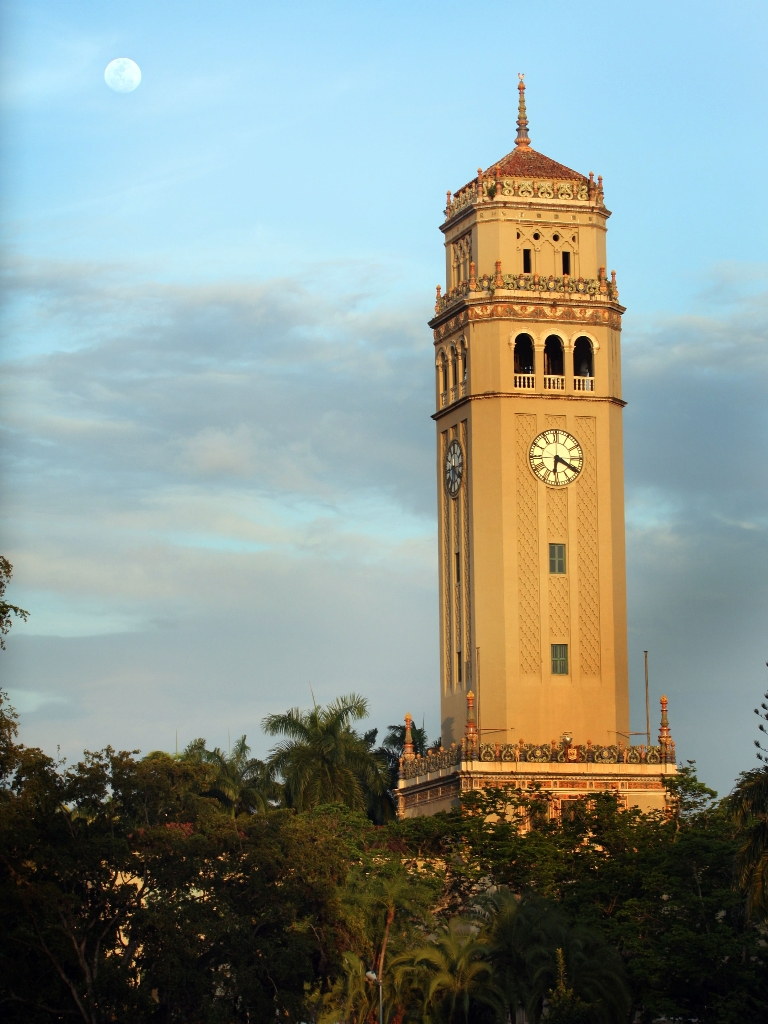 University of Puerto Rico (Photo Cred: indicepr.com)
