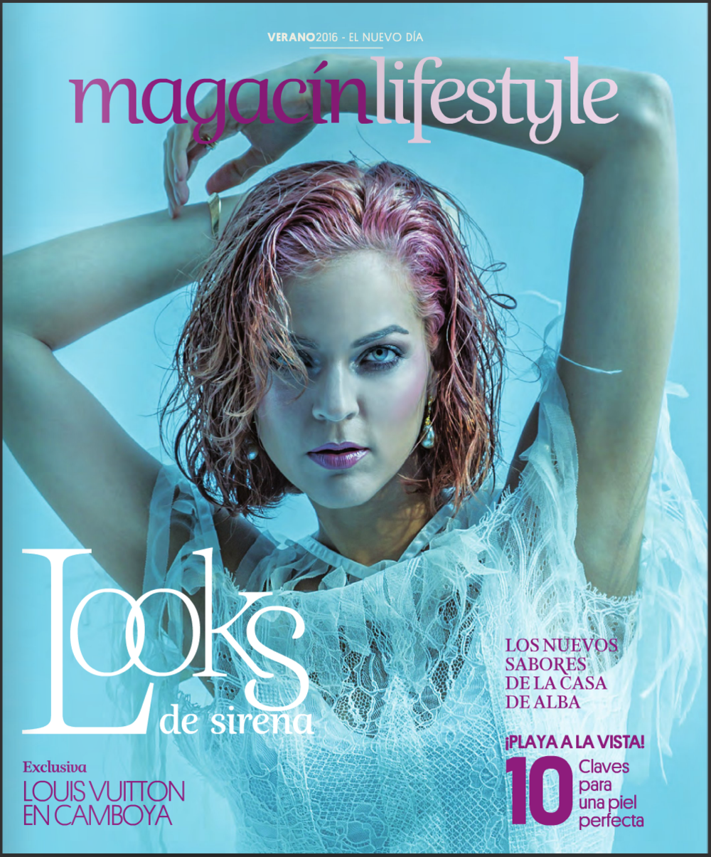 Magacin Lifestyle print magazine.  Read the Summer 2016 issue it here.