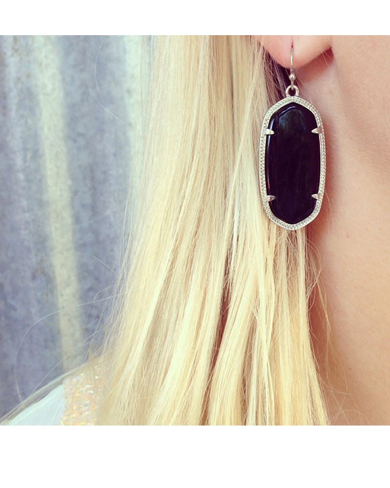 Get these earrings  here  | Photo Via:  Kendra Scott