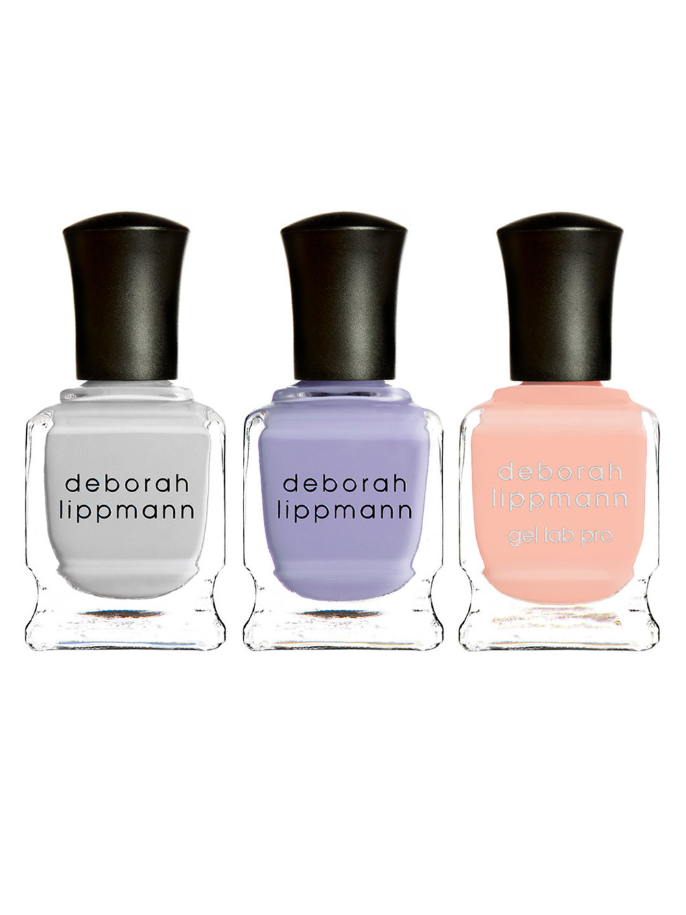Deborah Lippman Nail Polish Set - $36 (was $54)