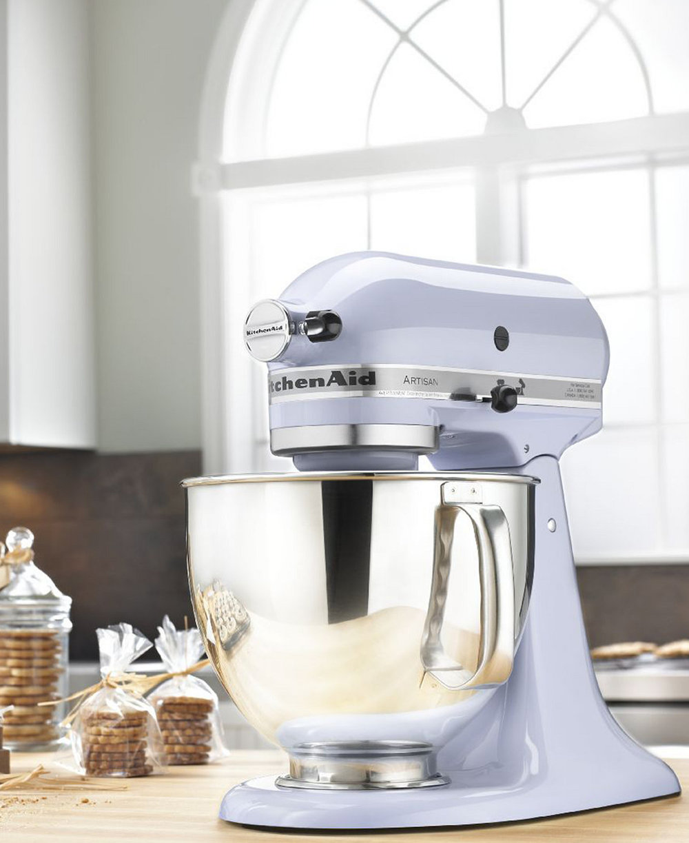 KitchenAid Stand Mixer - $300 (was $545!!)