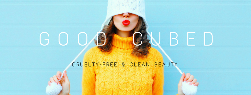 good cubed cruelty-free online shop