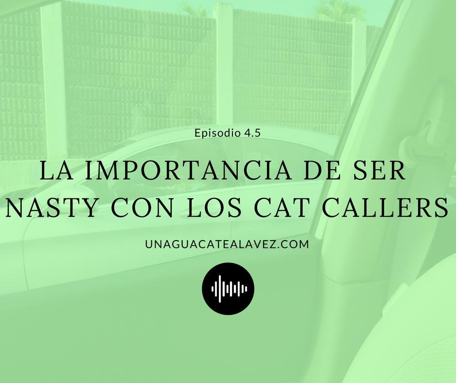 cat callers puerto rico