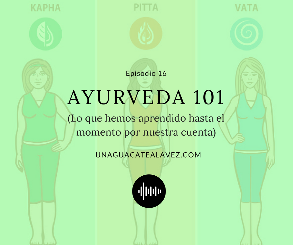 ayurveda 101 podcast