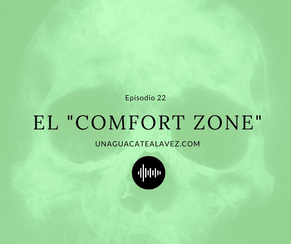 el comfort zone