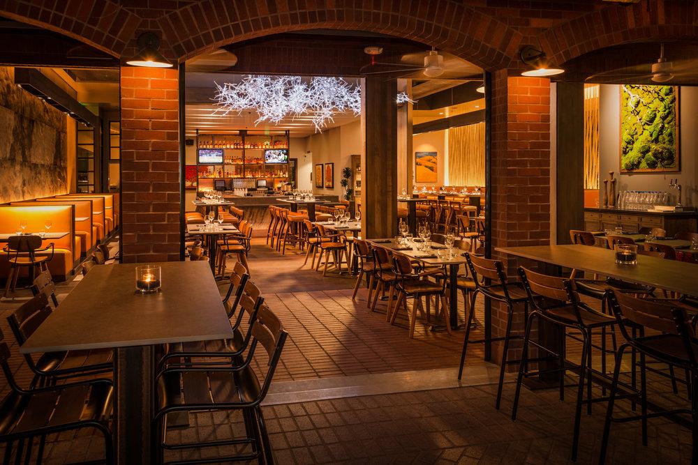 Wildwood Kitchen And Bar Sacramento Menu