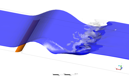 - In orange: The Wavemaker3000