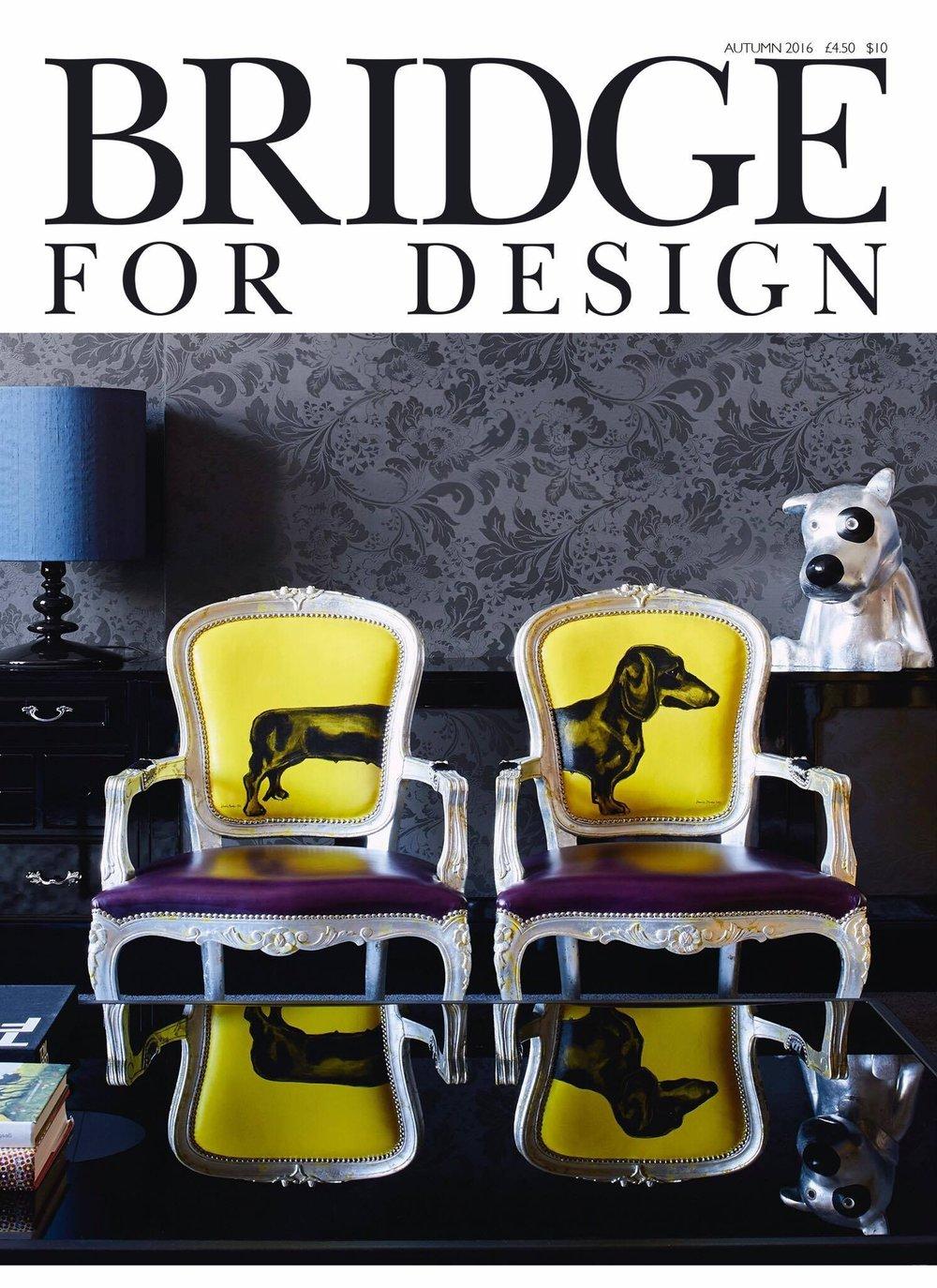 Bridge for Design, UK