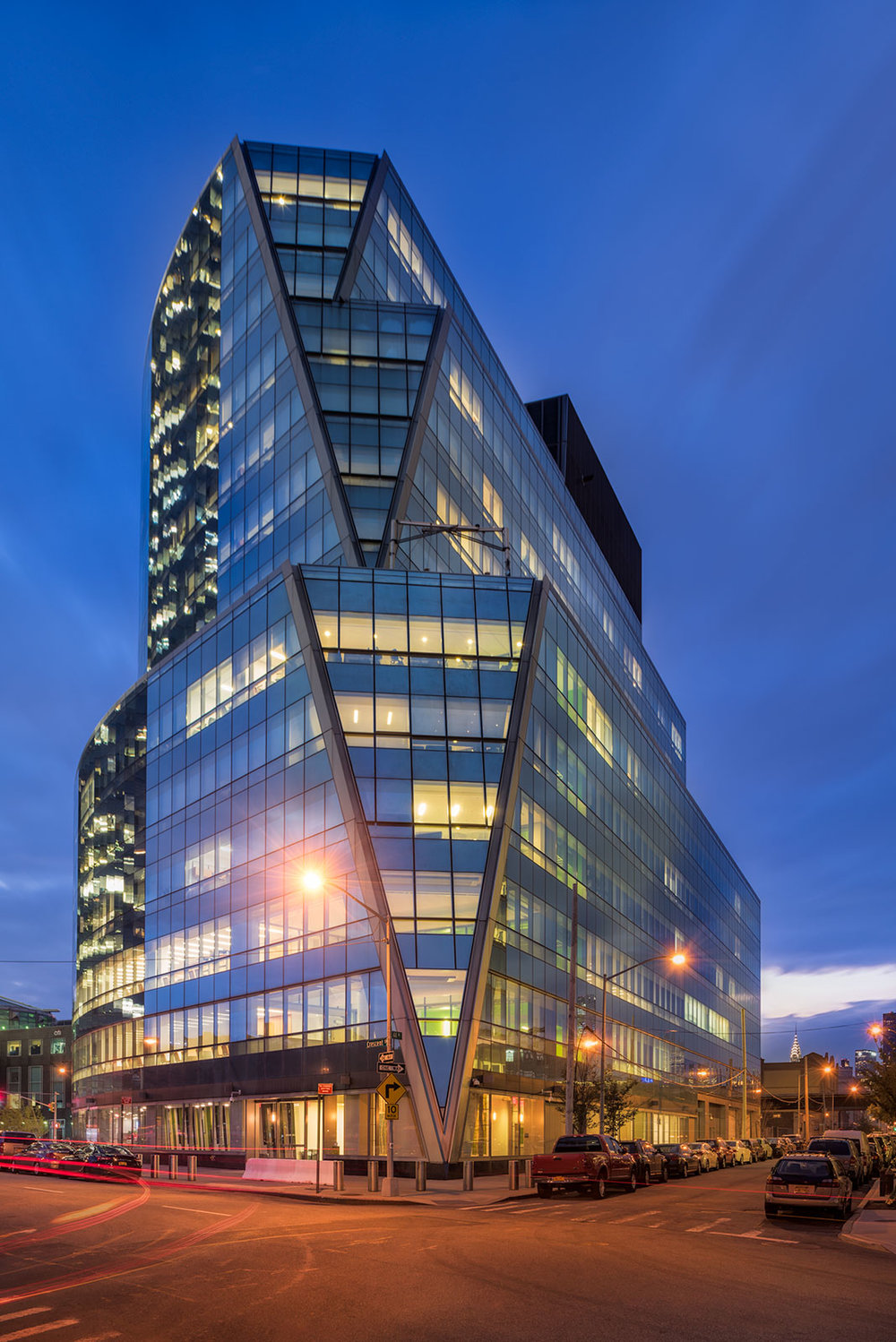 CUNY School of Law, Long Island City