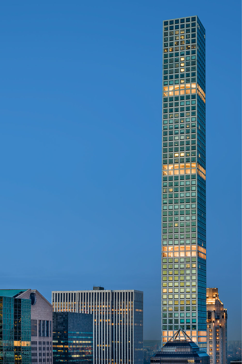 432 Park Avenue, New York