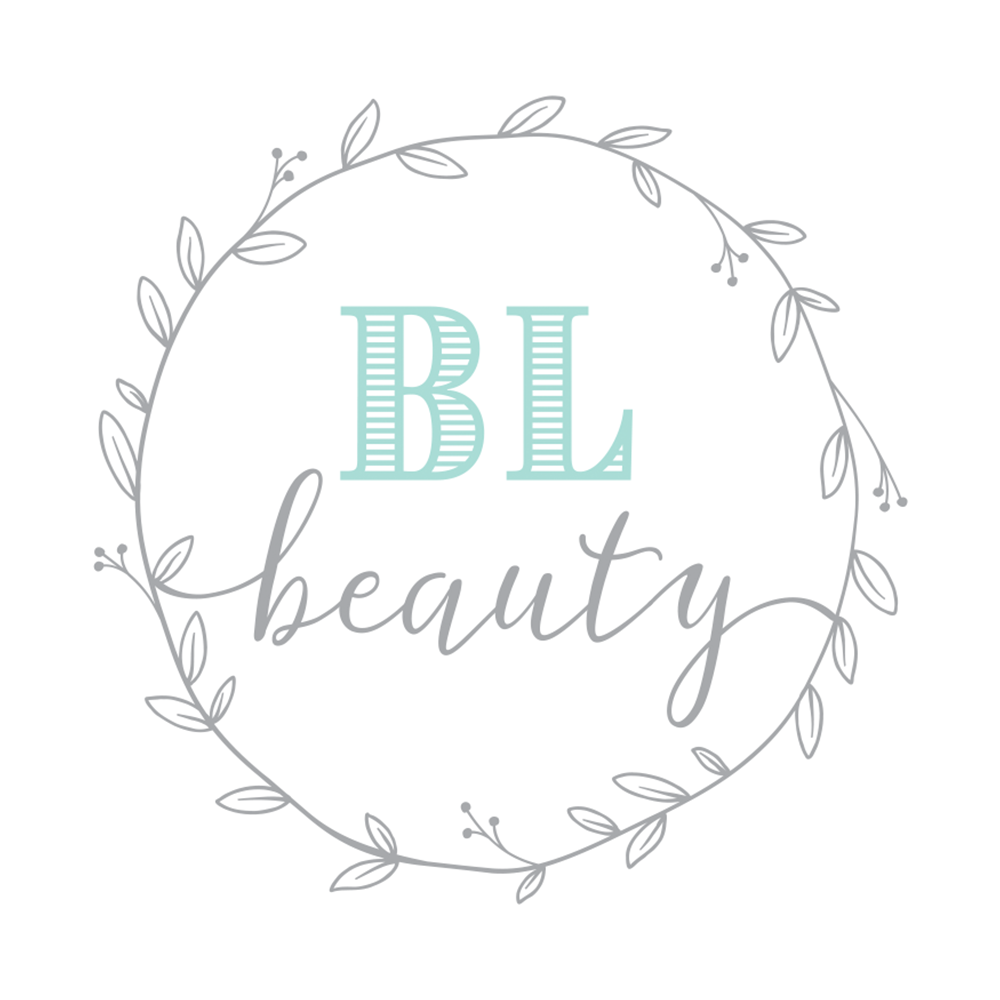 Hair and beauty salon logo design