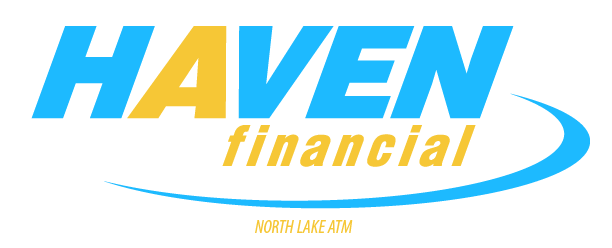 Haven Financial and North Lake ATM