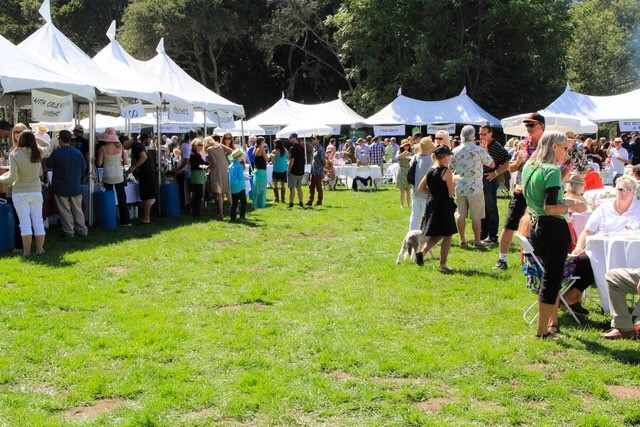 Early Bird tickets for #grazing on the green 2018 go on sale on June 15. #food #wine #beer #festival #aptos #santacruz