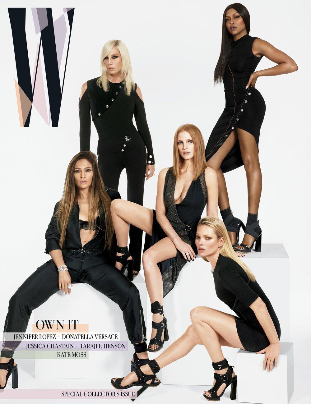 w magazine - art / fashion