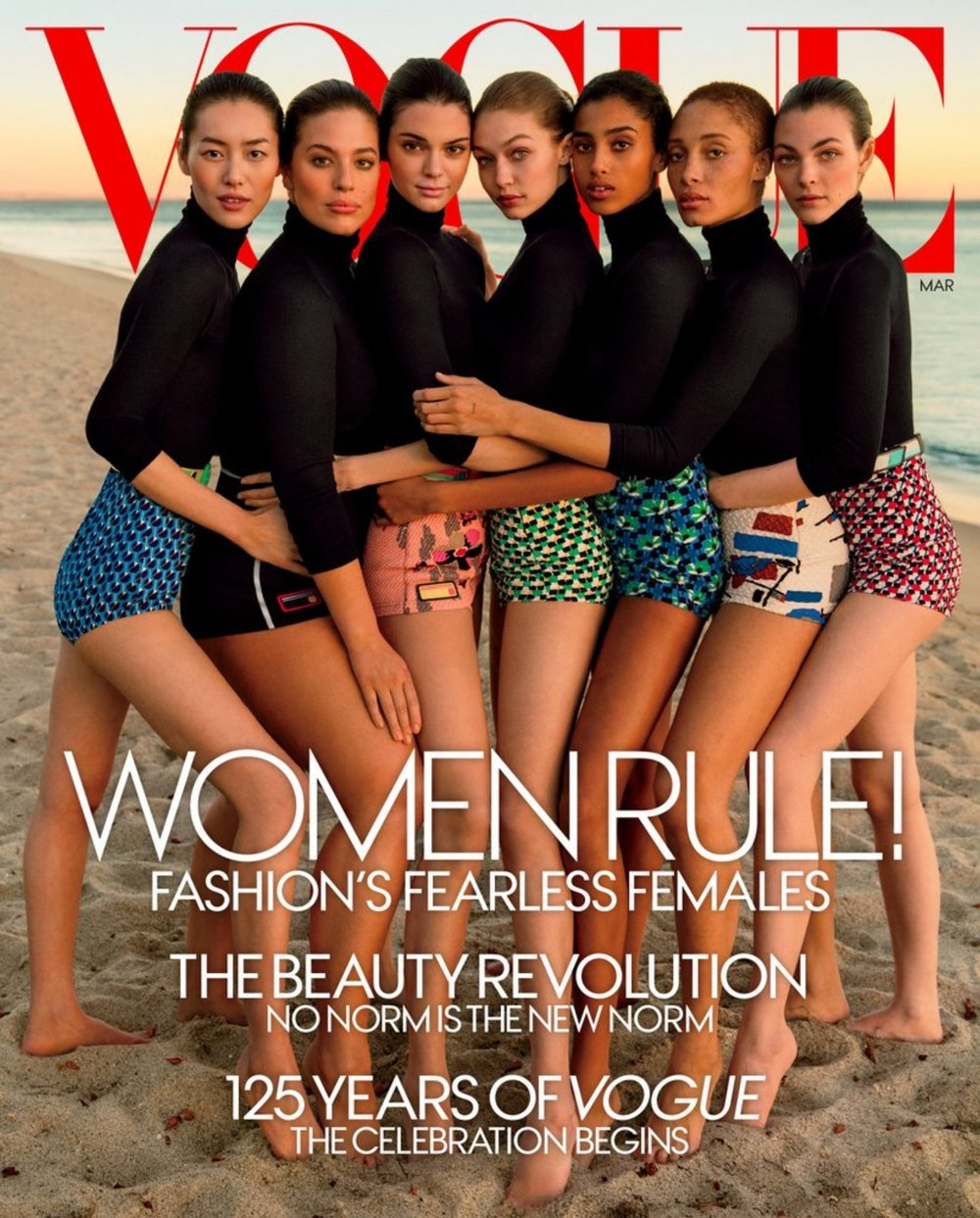 vogue  - women's / fashion