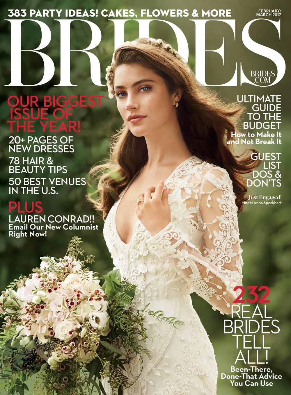 brides - bridal / lifestyle