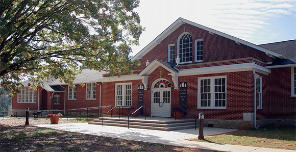 CLARKSTON COMMUNITY CENTER