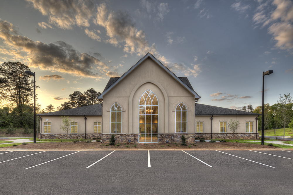 TOWNE VIEW BAPTIST