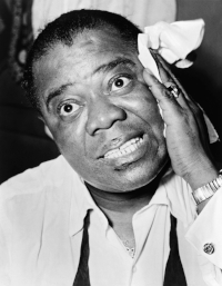 """If I don't practice for a day, I know it. If I don't practice for two days, the critics know it. And if I don't practice for three days, the public knows it.""  Louis Armstrong, jazz legend"