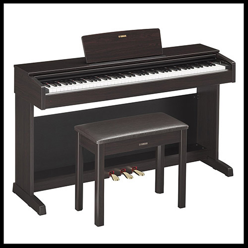 Our recommendations on pianos & books   See our selection of digital pianos that are designed to sound and feel as close to an acoustic piano as possible at a fraction of their cost.