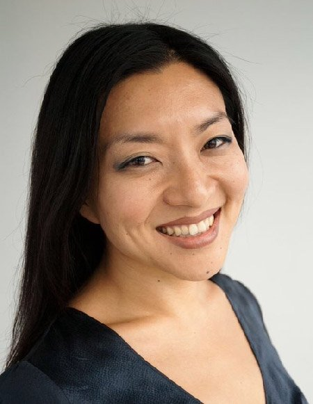 Jenie Song , Piano & Voice teacher at Winchester Stage Music Center.