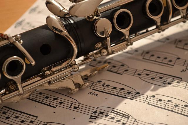 Clarinet -