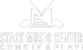 Winchester Stage Music Center