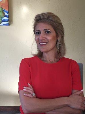 Rose Bogossian - Owner & Piano teacher