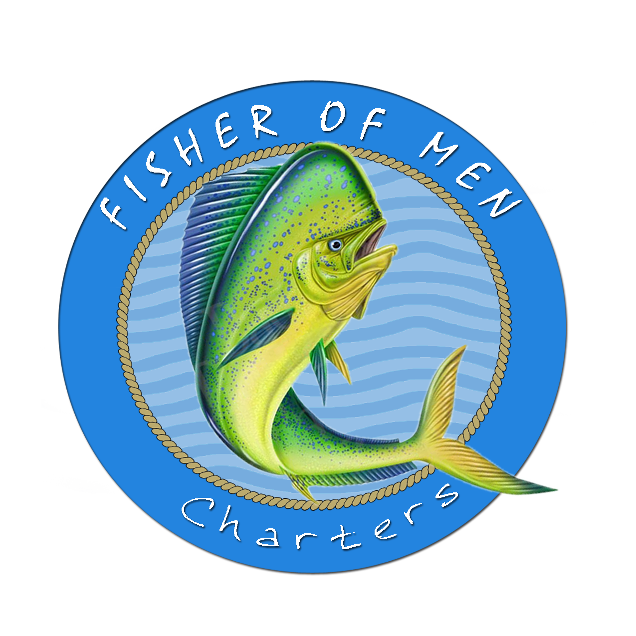 Fisher of Men Charters | Myrtle Beach Charter Fishing