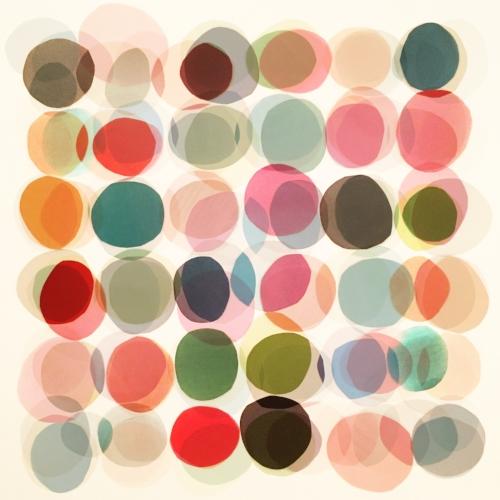 Dots | Pink dots