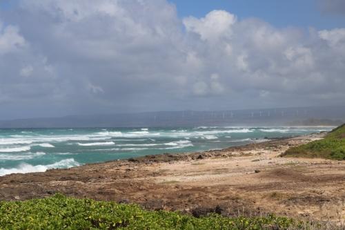 Kaena Point trailhead