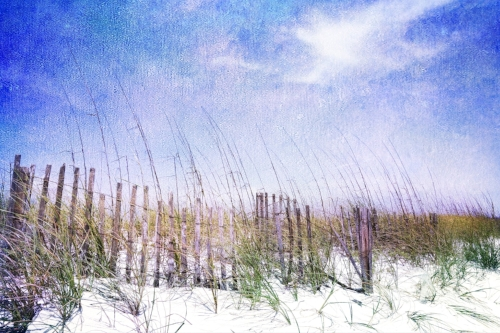 Navarre Beach serenity
