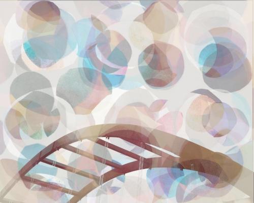 360 Bridge + Cut circles
