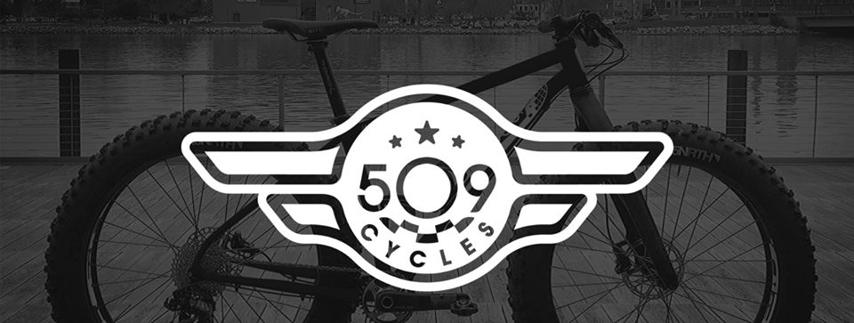 509 Cycles is based in Green Bay, WI, and was launched by people with an almost unmatchable passion for fat bikes.