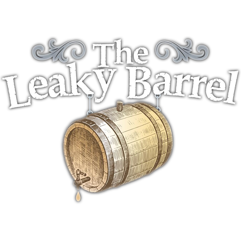 The Leaky Barrel