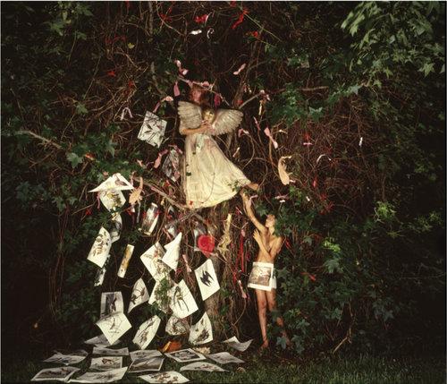 Linda Adele Goodine, Fallen Angel