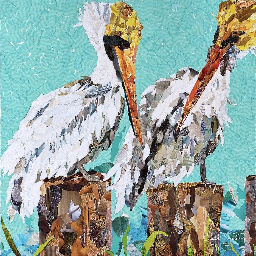 Top Wilmington artist Elizabeth Singletary