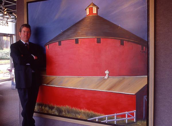 Owner Bob Griffin