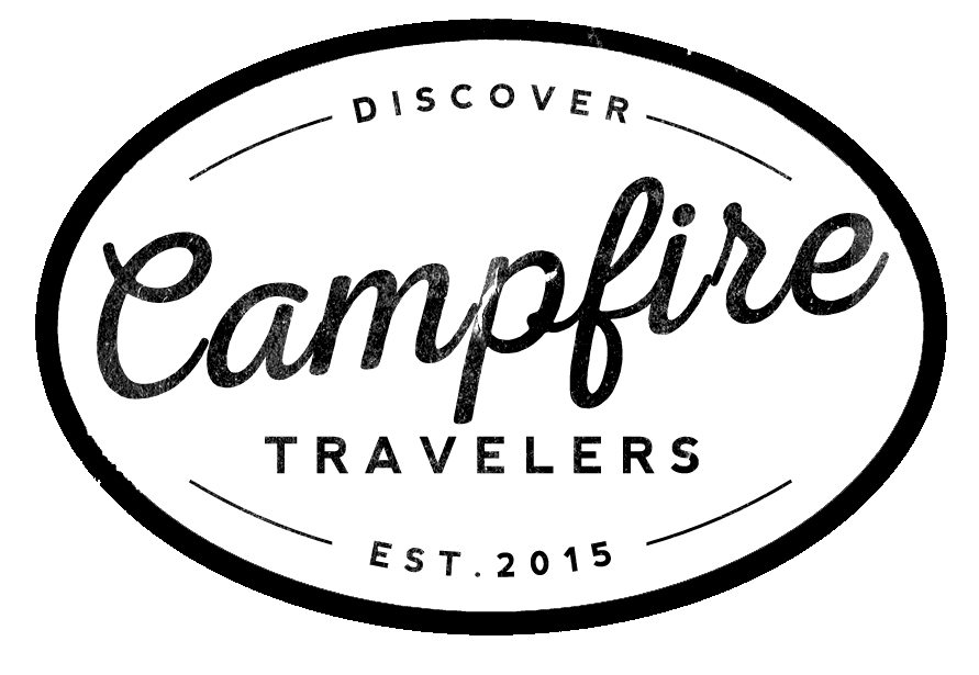 Campfire Travelers